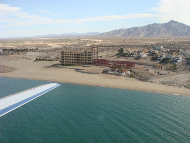 Playa del Paraiso - San Felipe, Mexico's Newest Luxury ...